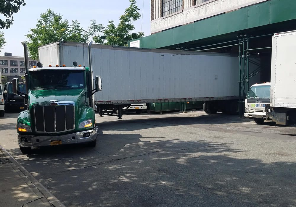 Services | LKQ Transport LLC